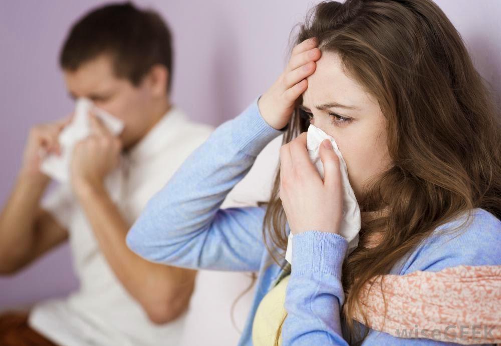 Hepatitis C Symptoms In Women