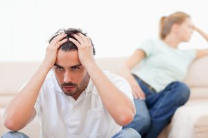 SEXUAL DYSFUNCTION AND INFERTILITY