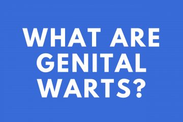 WHAT ARE GENITAL WARTS