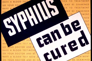 How Do I Know If I Have Syphilis