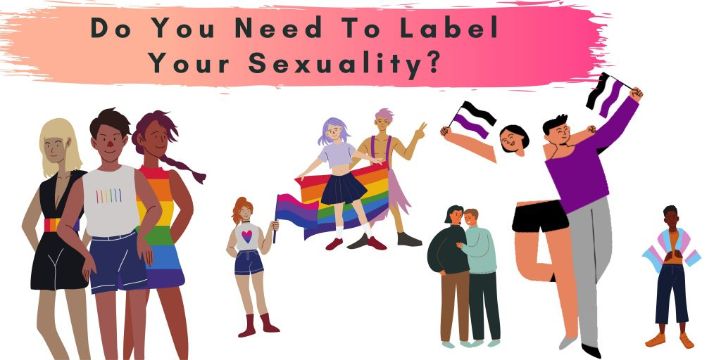 Label Sexuality