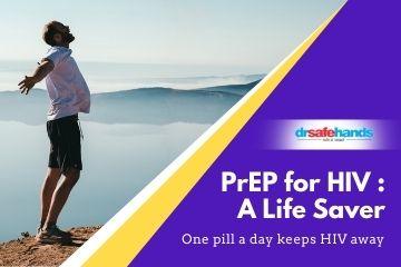 PrEP for HIV