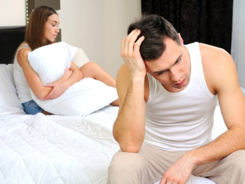 Erectile Dysfunction | Drsafehands