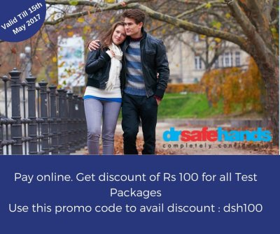 Drsafehands Promo Code :dsh100 | Get 100 Rs off