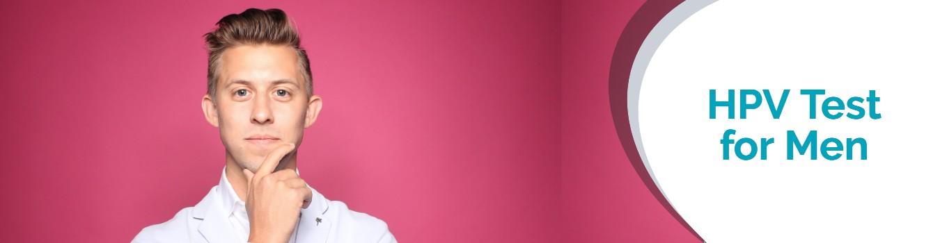 HPV Test for Men