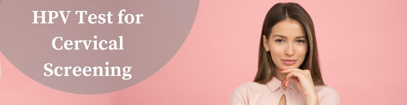 HPV Test for Cervical Cancer
